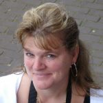 Jolanda Schotte - Groen