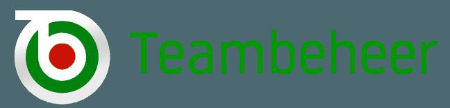 Teaminschrijving 2018-2019 gesloten