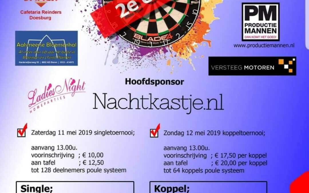 Open Doesburg 2019